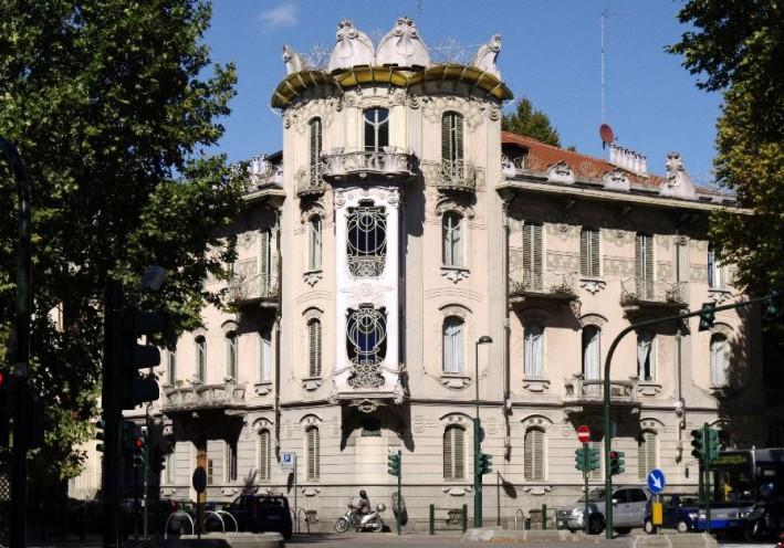 Cit Turin, il quartiere Liberty amato da chi cerca casa a Torino