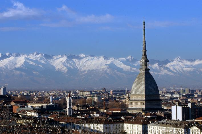 Famiglie ed investitori cercano immobili in centro a Torino