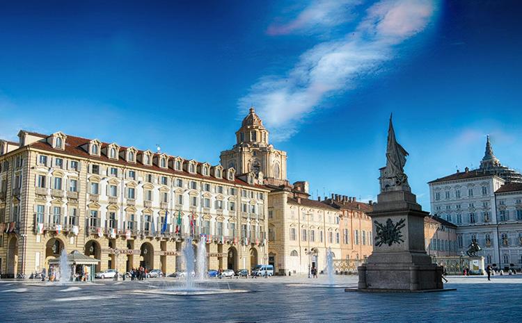 Torino svela i suoi segreti il 9 e 10 giugno: due giorni speciali da non perdere