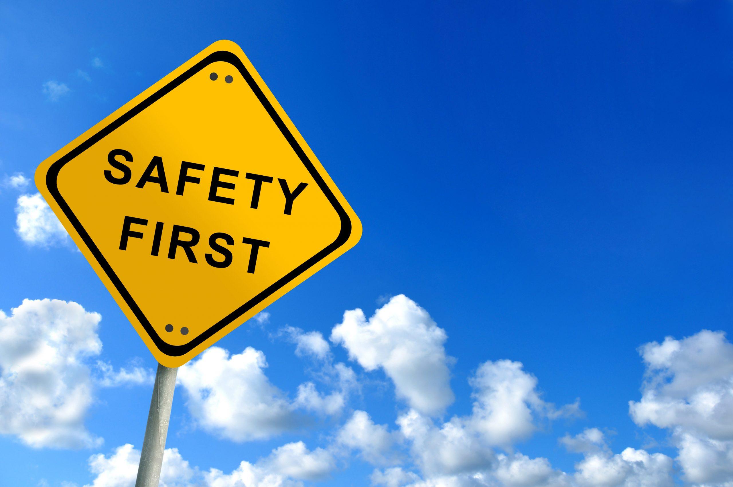La tua sicurezza è la nostra quotidianità