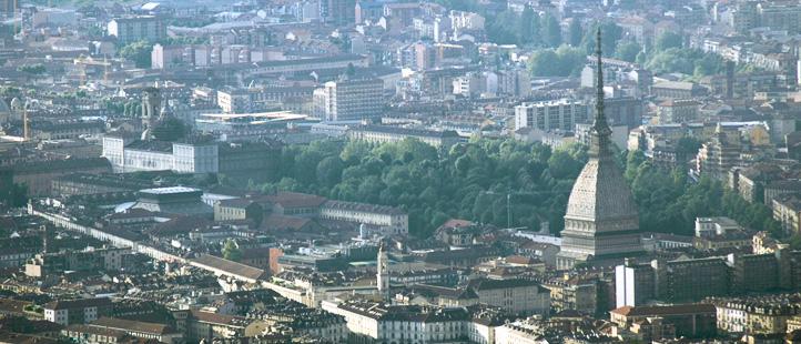 Il mercato immobiliare a Torino