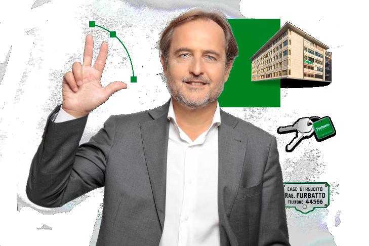 Cesare Furbatto - I 3 errori nella vendita della tua casa o del tuo immobile