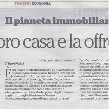 La Repubblica - Torino