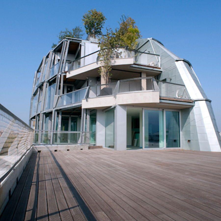 Torino - Casa Hollywood-Vendita a Impresa ex-cinema Hollywood e succ. commercializzazione unità abitative