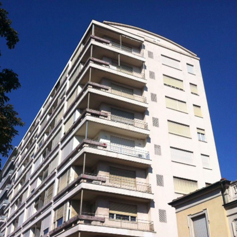 Torino - corso Galileo Ferraris-Vendita appartamento di rappresentanza