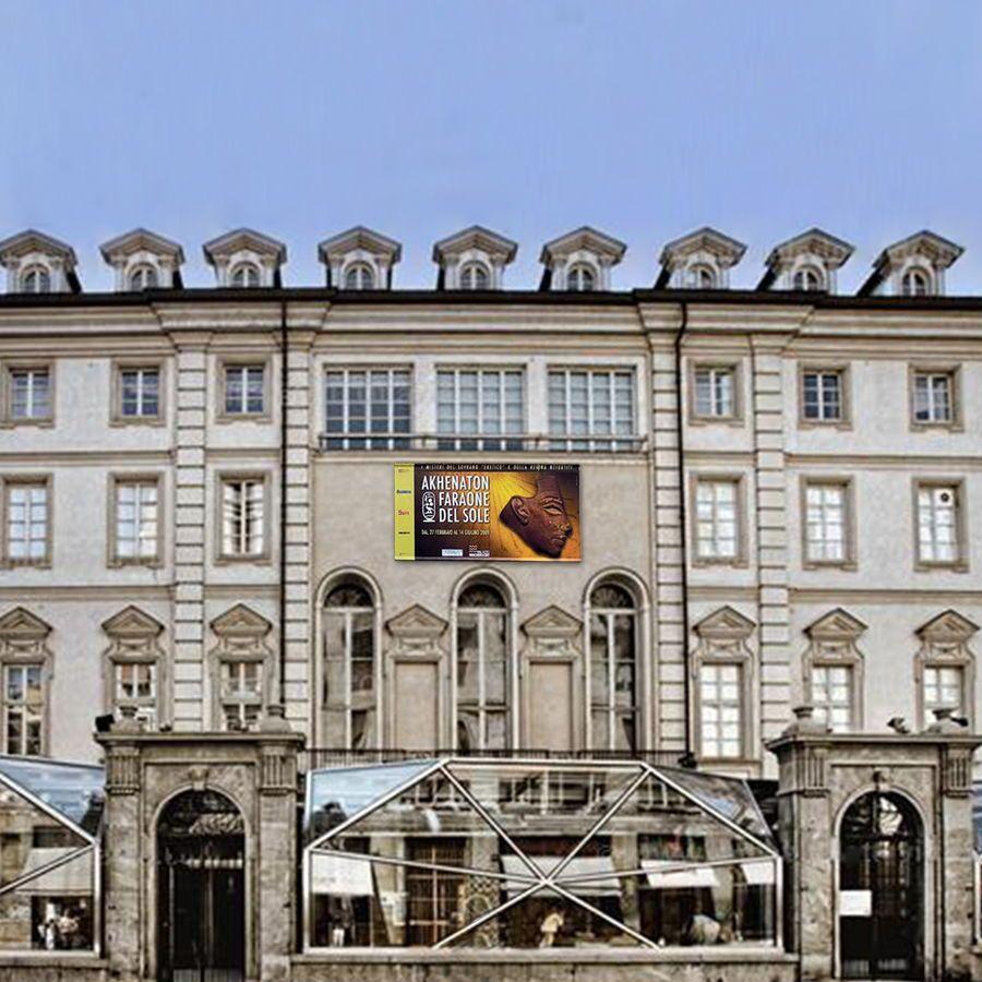 Torino - Palazzo Bricherasio-Vendita in blocco da Ente Religioso