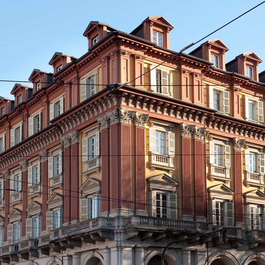 Torino - piazza Statuto-Vendita uffici e appartamenti