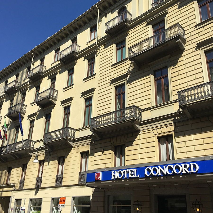 Torino - via Lagrange-Vendita in blocco da Ente Bancario