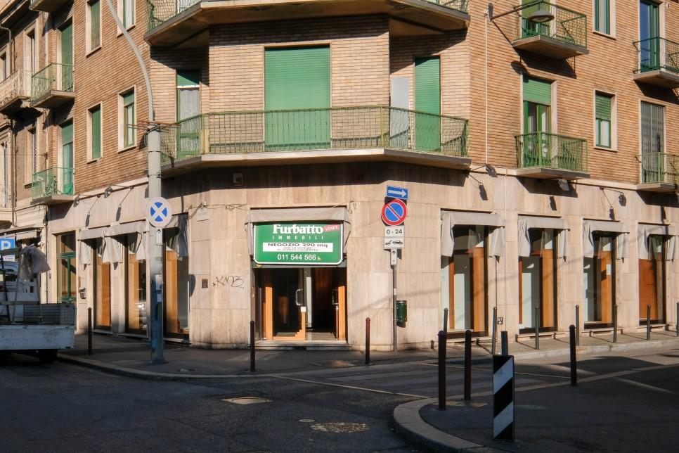 AMPIO LOCALE COMMERCIALE -  MQ 290 - € 285.000