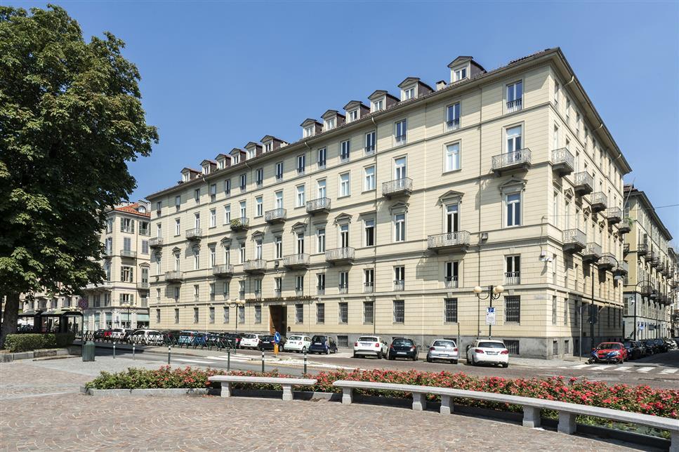 VIA ALFIERI - MQ 180 - € 530.000