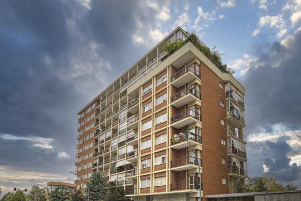 COLLEGNO - BORGATA PARADISO - MQ 90 - € 149.000
